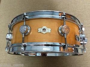 1960s Camco Aristocrat Snare Vintage Drum Source